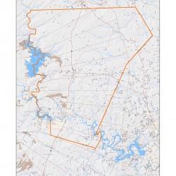 Hickory Aquifer-Burnet County